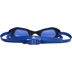 adidas Persistar CMF Goggles, blauw/zwart